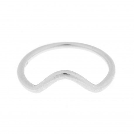 Victory Silver Ring